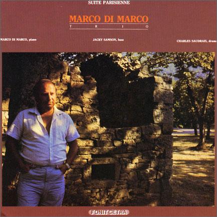 Mike Melillo Trio - Moonlight On The Gange